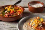 Marinade de poulet pour tacos