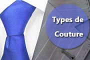 Types de couture