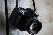 Cours d'Initiation à la Photographie