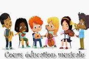 Cours éducation musicale