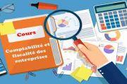 Cours comptabilité et fiscalité des entreprises