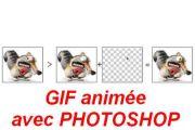 Création GIF animée