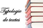 Typologie de textes