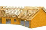 Descriptif technique maison ossature bois