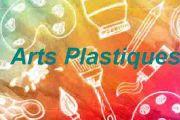 Vocabulaire en arts plastiques