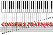 Conseils de pro pour apprendre le piano