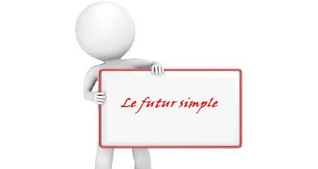 Le futur simple exercices et corrigés